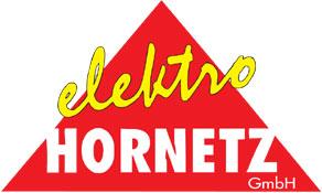 Logo von Elektro Hornetz GmbH